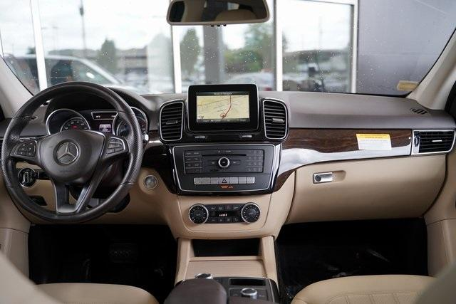 Used 2018 Mercedes-Benz GLE GLE 350 for sale $38,996 at Gravity Autos Roswell in Roswell GA 30076 13