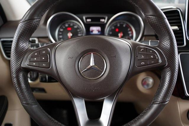 Used 2018 Mercedes-Benz GLE GLE 350 for sale $38,996 at Gravity Autos Roswell in Roswell GA 30076 14