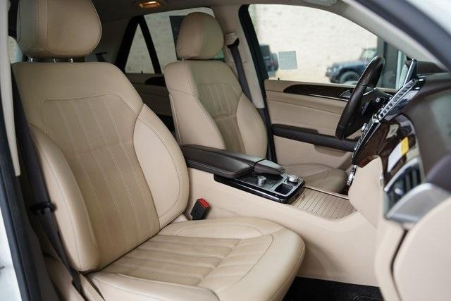Used 2018 Mercedes-Benz GLE GLE 350 for sale $38,996 at Gravity Autos Roswell in Roswell GA 30076 27