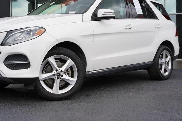 Used 2018 Mercedes-Benz GLE GLE 350 for sale $38,996 at Gravity Autos Roswell in Roswell GA 30076 3