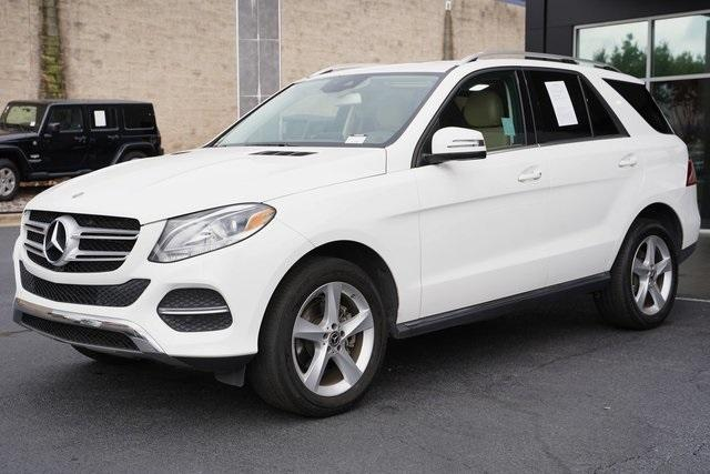 Used 2018 Mercedes-Benz GLE GLE 350 for sale $38,996 at Gravity Autos Roswell in Roswell GA 30076 5