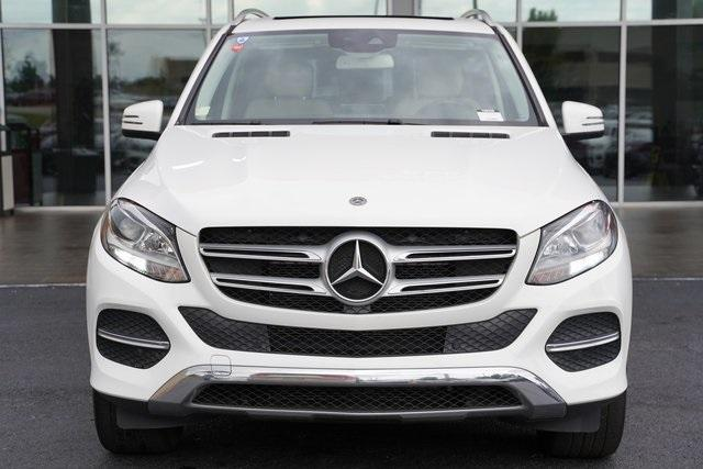 Used 2018 Mercedes-Benz GLE GLE 350 for sale $38,996 at Gravity Autos Roswell in Roswell GA 30076 6