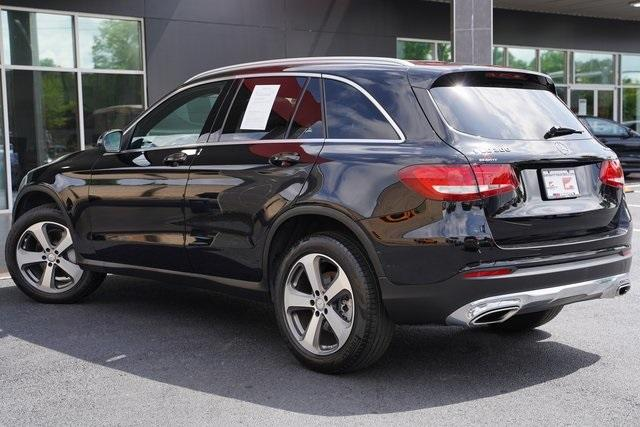 Used 2017 Mercedes-Benz GLC GLC 300 for sale $33,996 at Gravity Autos Roswell in Roswell GA 30076 11