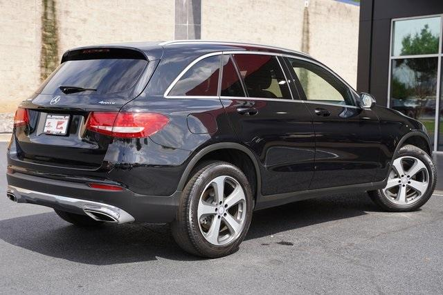 Used 2017 Mercedes-Benz GLC GLC 300 for sale $33,996 at Gravity Autos Roswell in Roswell GA 30076 13