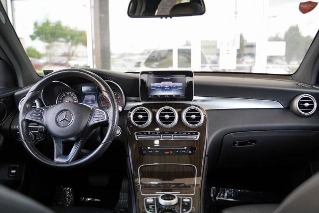 Used 2017 Mercedes-Benz GLC GLC 300 for sale $33,996 at Gravity Autos Roswell in Roswell GA 30076 15