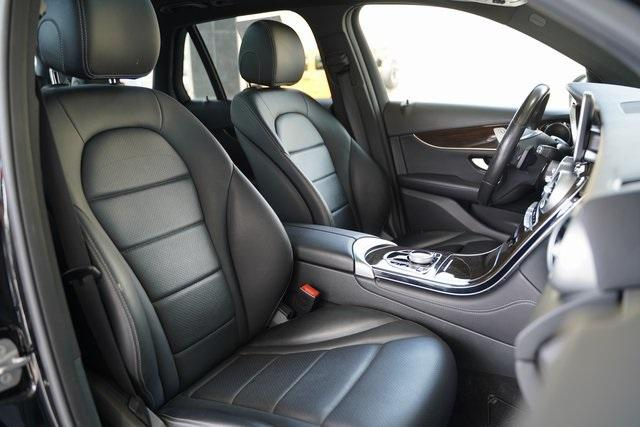 Used 2017 Mercedes-Benz GLC GLC 300 for sale $33,996 at Gravity Autos Roswell in Roswell GA 30076 26
