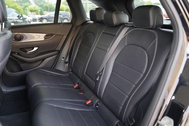 Used 2017 Mercedes-Benz GLC GLC 300 for sale $33,996 at Gravity Autos Roswell in Roswell GA 30076 27