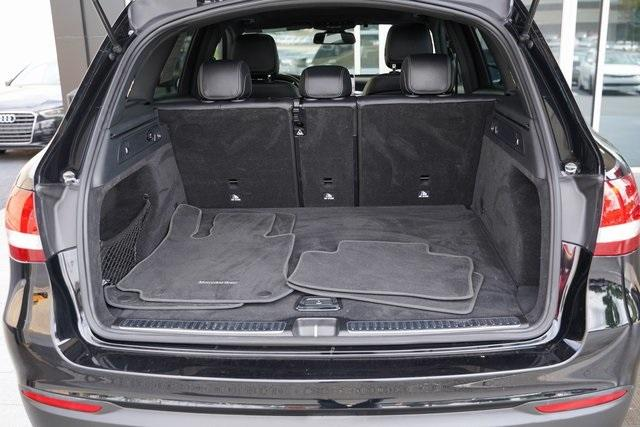 Used 2017 Mercedes-Benz GLC GLC 300 for sale $33,996 at Gravity Autos Roswell in Roswell GA 30076 32