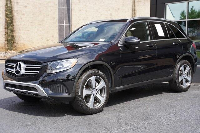 Used 2017 Mercedes-Benz GLC GLC 300 for sale $33,996 at Gravity Autos Roswell in Roswell GA 30076 5