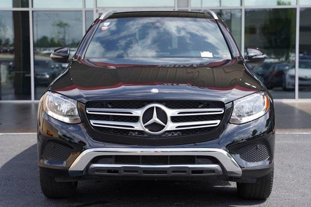 Used 2017 Mercedes-Benz GLC GLC 300 for sale $33,996 at Gravity Autos Roswell in Roswell GA 30076 6