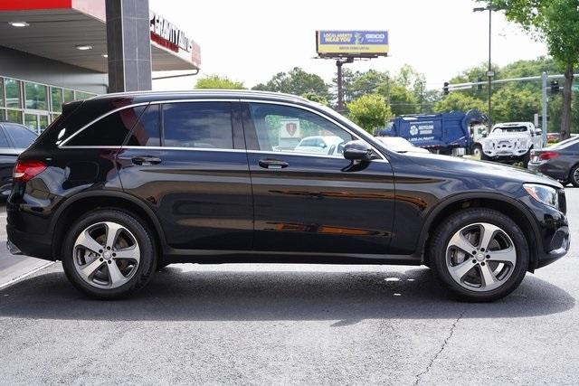 Used 2017 Mercedes-Benz GLC GLC 300 for sale $33,996 at Gravity Autos Roswell in Roswell GA 30076 8