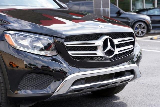 Used 2017 Mercedes-Benz GLC GLC 300 for sale $33,996 at Gravity Autos Roswell in Roswell GA 30076 9