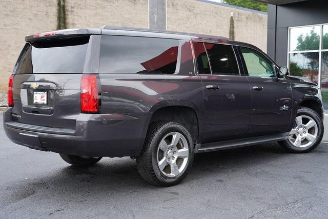 Used 2016 Chevrolet Suburban LT for sale $36,996 at Gravity Autos Roswell in Roswell GA 30076 13