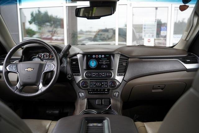 Used 2016 Chevrolet Suburban LT for sale $36,996 at Gravity Autos Roswell in Roswell GA 30076 15