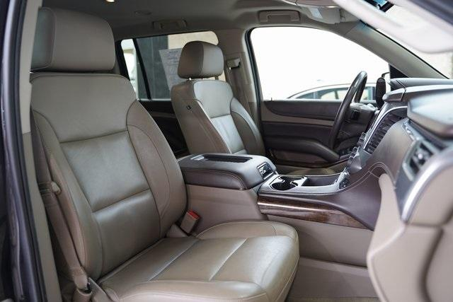 Used 2016 Chevrolet Suburban LT for sale $36,996 at Gravity Autos Roswell in Roswell GA 30076 29