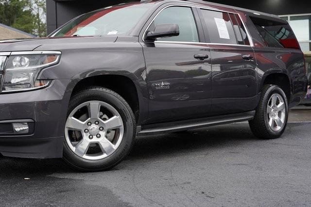 Used 2016 Chevrolet Suburban LT for sale $36,996 at Gravity Autos Roswell in Roswell GA 30076 3