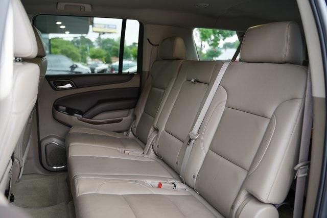 Used 2016 Chevrolet Suburban LT for sale $36,996 at Gravity Autos Roswell in Roswell GA 30076 30