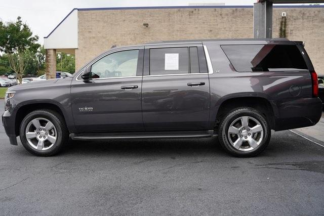 Used 2016 Chevrolet Suburban LT for sale $36,996 at Gravity Autos Roswell in Roswell GA 30076 4