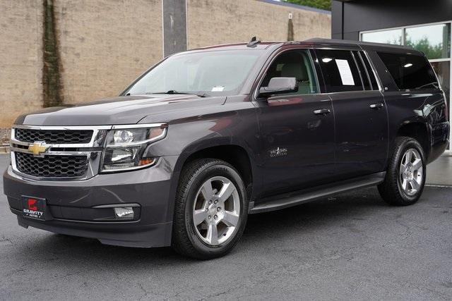 Used 2016 Chevrolet Suburban LT for sale $36,996 at Gravity Autos Roswell in Roswell GA 30076 5