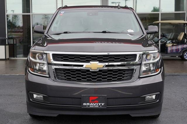 Used 2016 Chevrolet Suburban LT for sale $36,996 at Gravity Autos Roswell in Roswell GA 30076 6