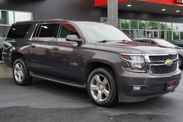 Used 2016 Chevrolet Suburban LT for sale $36,996 at Gravity Autos Roswell in Roswell GA 30076 7