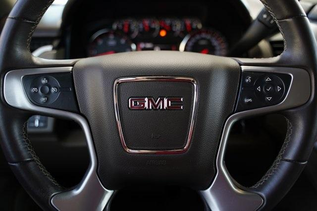 Used 2015 GMC Yukon SLE for sale $36,996 at Gravity Autos Roswell in Roswell GA 30076 15