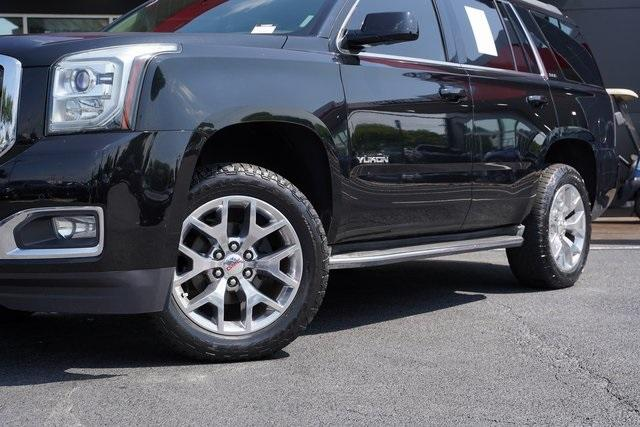 Used 2015 GMC Yukon SLE for sale $36,996 at Gravity Autos Roswell in Roswell GA 30076 2