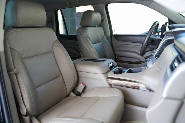 Used 2015 GMC Yukon SLE for sale $36,996 at Gravity Autos Roswell in Roswell GA 30076 26