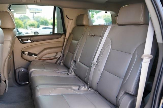 Used 2015 GMC Yukon SLE for sale $36,996 at Gravity Autos Roswell in Roswell GA 30076 27