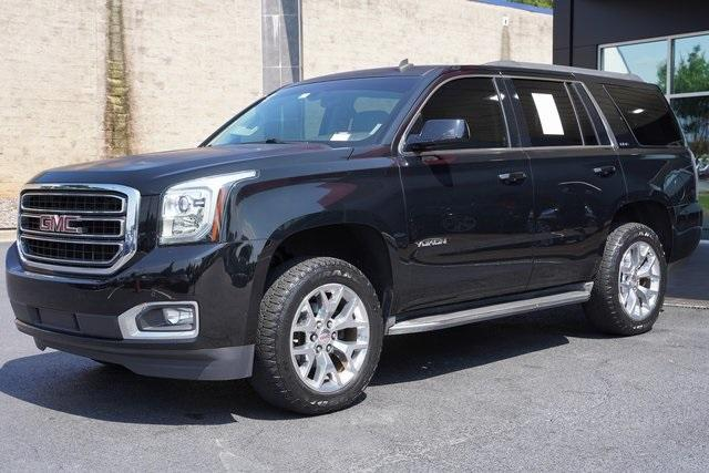 Used 2015 GMC Yukon SLE for sale $36,996 at Gravity Autos Roswell in Roswell GA 30076 4