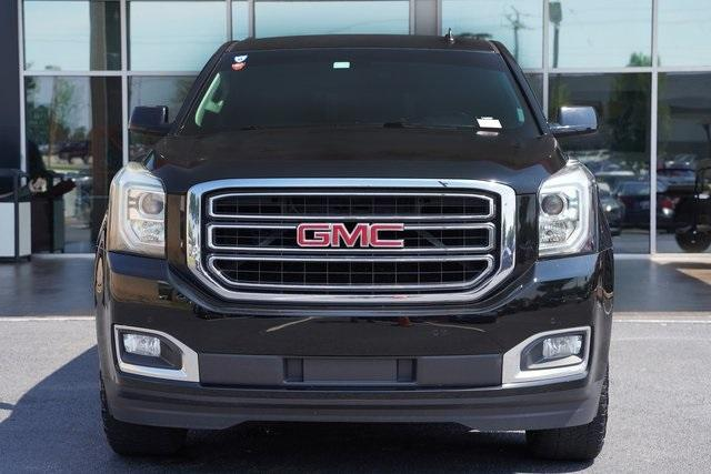 Used 2015 GMC Yukon SLE for sale $36,996 at Gravity Autos Roswell in Roswell GA 30076 5