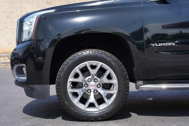 Used 2015 GMC Yukon SLE for sale $36,996 at Gravity Autos Roswell in Roswell GA 30076 9