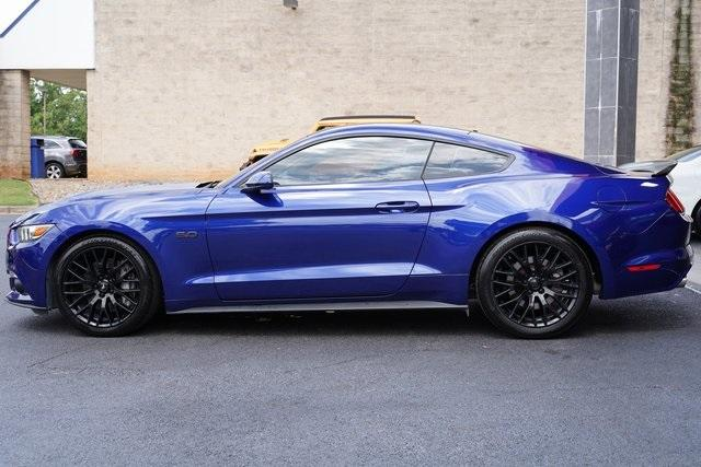 Used 2016 Ford Mustang GT for sale Sold at Gravity Autos Roswell in Roswell GA 30076 4