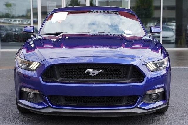 Used 2016 Ford Mustang GT for sale Sold at Gravity Autos Roswell in Roswell GA 30076 6