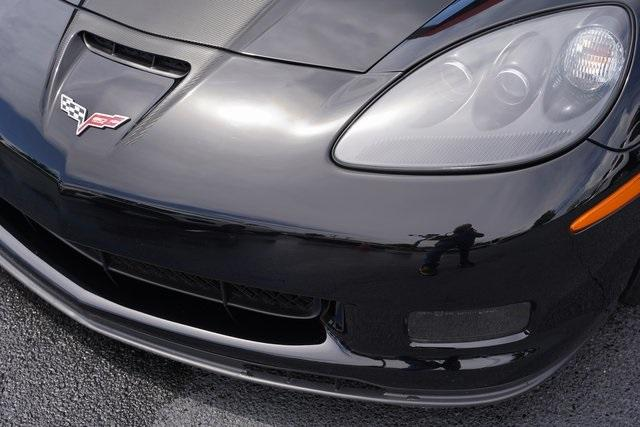 Used 2013 Chevrolet Corvette Grand Sport for sale $47,992 at Gravity Autos Roswell in Roswell GA 30076 10