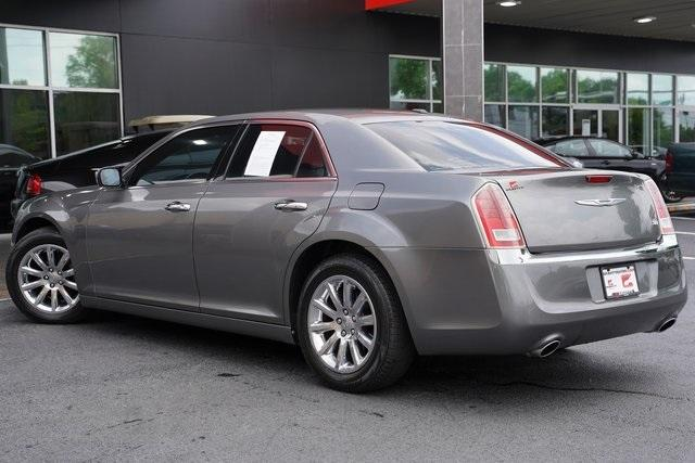 Used 2012 Chrysler 300 Limited for sale Sold at Gravity Autos Roswell in Roswell GA 30076 11