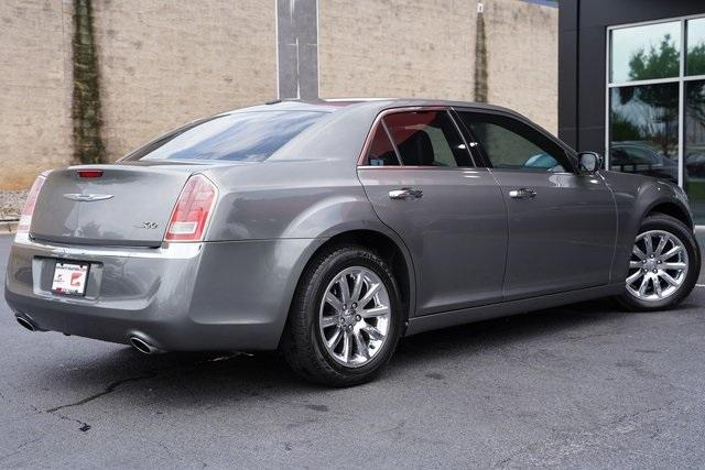 Used 2012 Chrysler 300 Limited for sale Sold at Gravity Autos Roswell in Roswell GA 30076 13