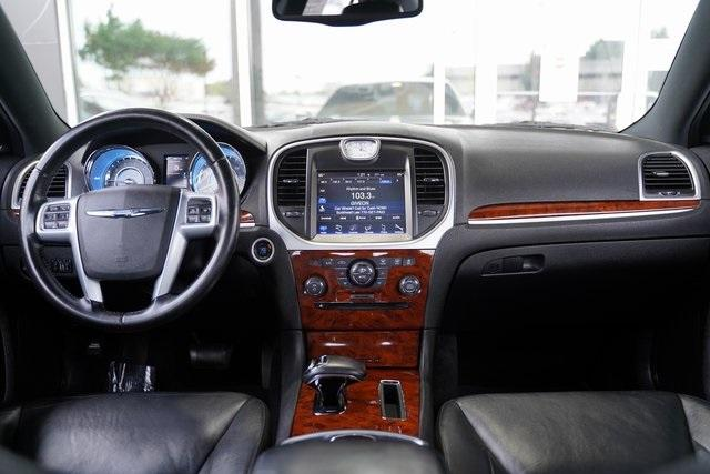 Used 2012 Chrysler 300 Limited for sale Sold at Gravity Autos Roswell in Roswell GA 30076 15