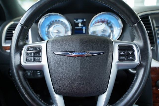 Used 2012 Chrysler 300 Limited for sale Sold at Gravity Autos Roswell in Roswell GA 30076 16