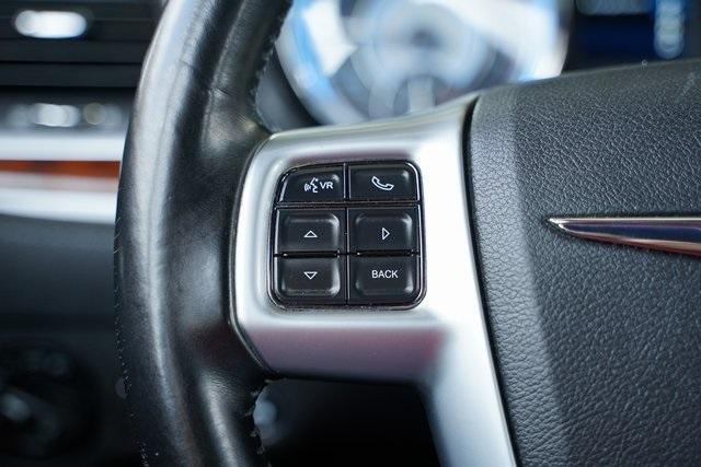 Used 2012 Chrysler 300 Limited for sale Sold at Gravity Autos Roswell in Roswell GA 30076 18
