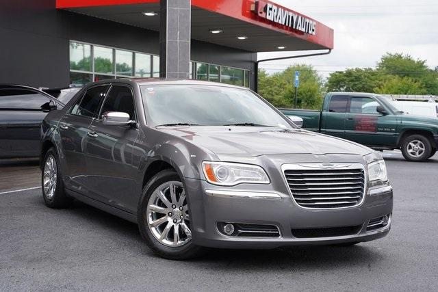 Used 2012 Chrysler 300 Limited for sale Sold at Gravity Autos Roswell in Roswell GA 30076 2