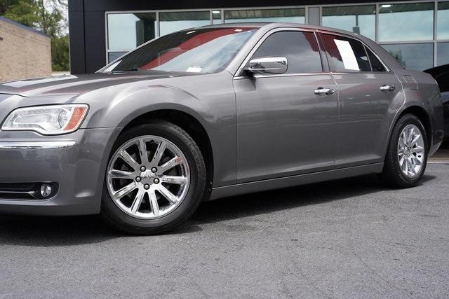 Used 2012 Chrysler 300 Limited for sale Sold at Gravity Autos Roswell in Roswell GA 30076 3