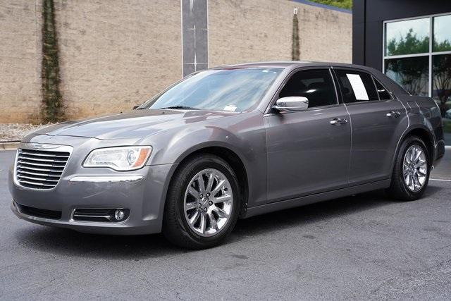 Used 2012 Chrysler 300 Limited for sale Sold at Gravity Autos Roswell in Roswell GA 30076 5