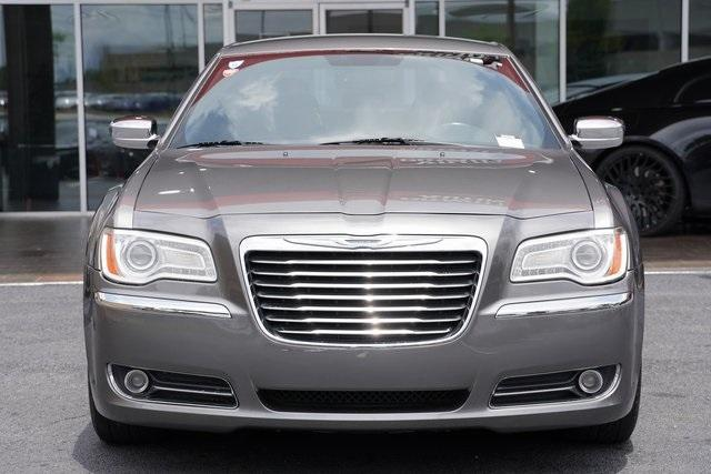 Used 2012 Chrysler 300 Limited for sale Sold at Gravity Autos Roswell in Roswell GA 30076 6