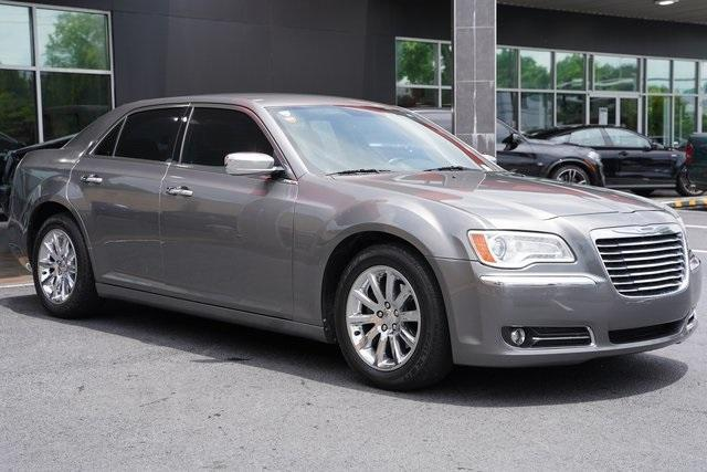 Used 2012 Chrysler 300 Limited for sale Sold at Gravity Autos Roswell in Roswell GA 30076 7