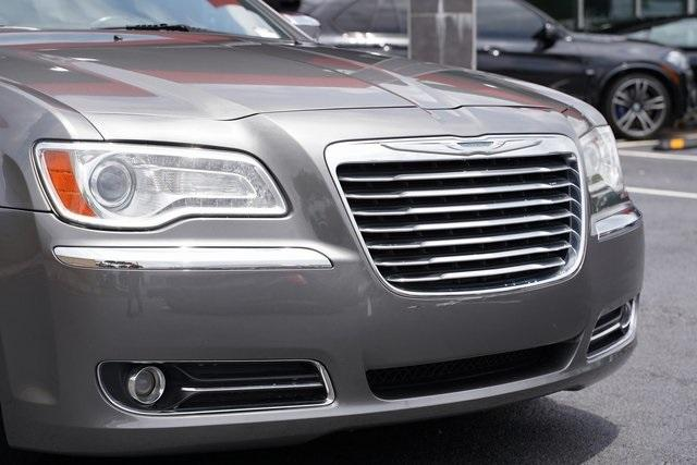 Used 2012 Chrysler 300 Limited for sale Sold at Gravity Autos Roswell in Roswell GA 30076 9