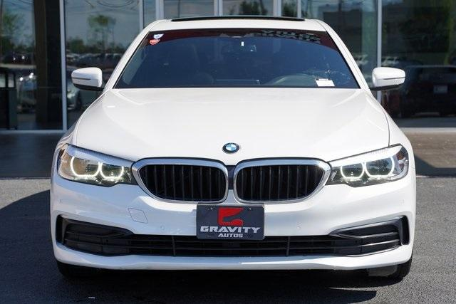 Used 2019 BMW 5 Series 530i for sale $38,992 at Gravity Autos Roswell in Roswell GA 30076 6