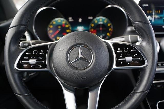 Used 2019 Mercedes-Benz C-Class C 300 for sale $42,992 at Gravity Autos Roswell in Roswell GA 30076 16