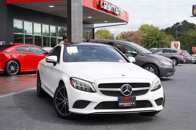 Used 2019 Mercedes-Benz C-Class C 300 for sale $42,992 at Gravity Autos Roswell in Roswell GA 30076 2