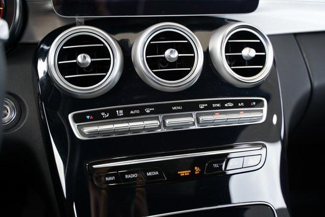 Used 2019 Mercedes-Benz C-Class C 300 for sale $42,992 at Gravity Autos Roswell in Roswell GA 30076 23